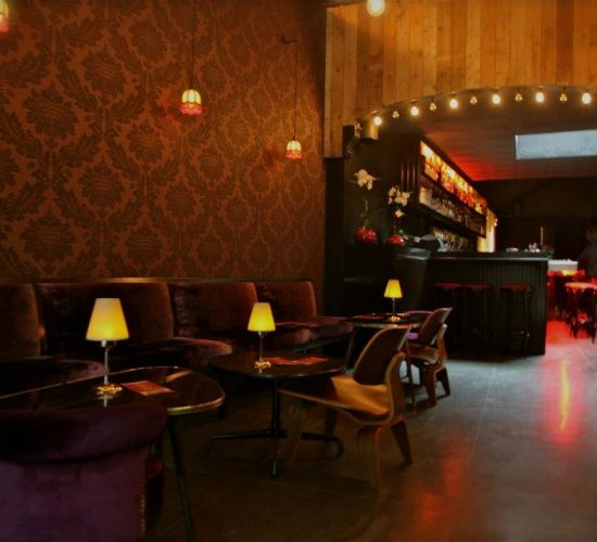 Kings of Comedy Club – Ixelles