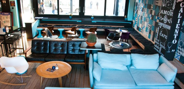 El Café – Ixelles
