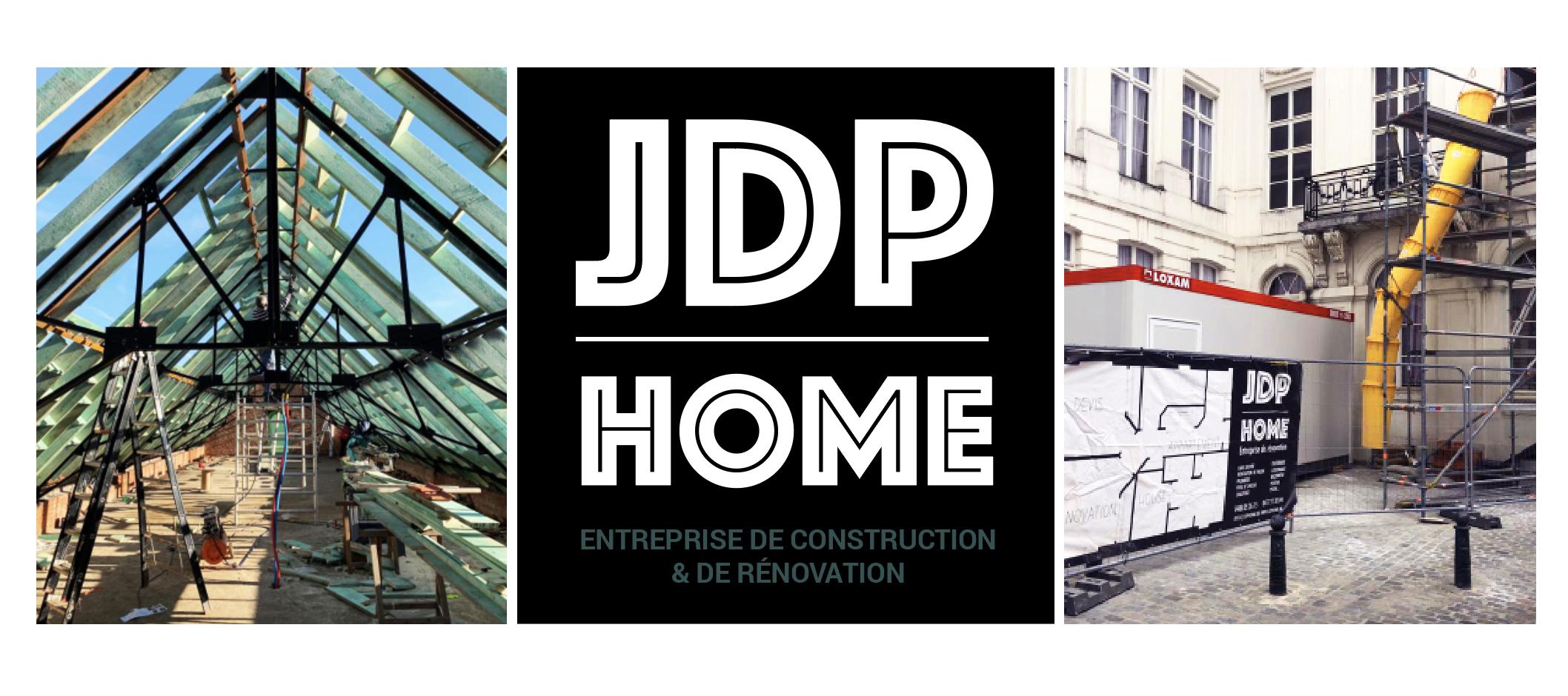 JDP HOME