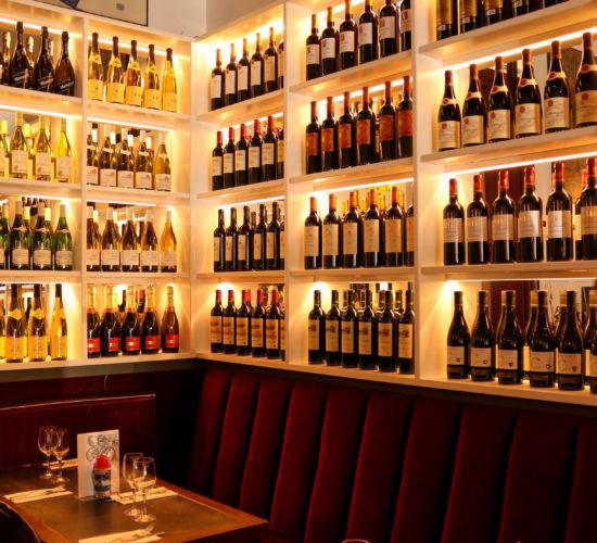 Brasserie La Mirabelle, Ixelles