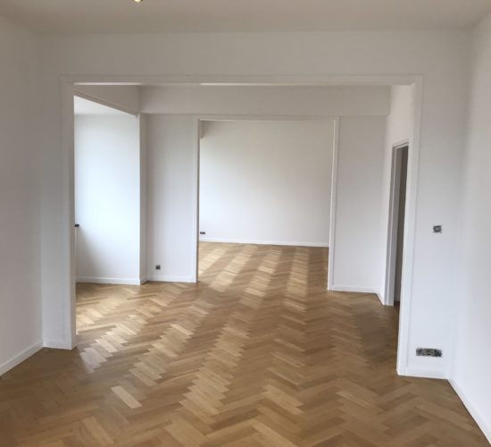 Appartement, Uccle